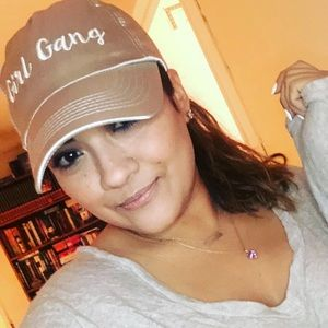 Girl Gang Cap
